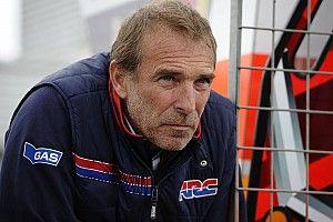 Livio Suppo Kritik Pola Rekrutmen Pembalap Honda