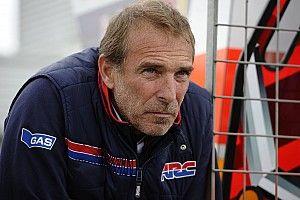 Honda MotoGP team boss Suppo to leave company
