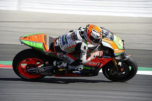 """Aprilia bosses hit out at riders: """"We cannot accept this"""""""
