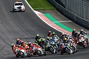 Cegah mafia balap, MotoGP bermitra dengan Sportradar