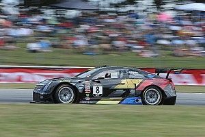 Cooper delivers Cadillac victory at Mid-Ohio
