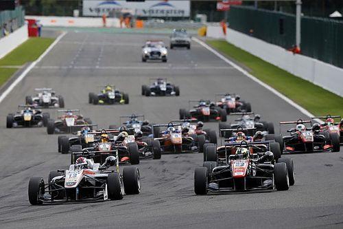 Video: Die Highlights der Formel-3-EM in Spa-Francorchamps