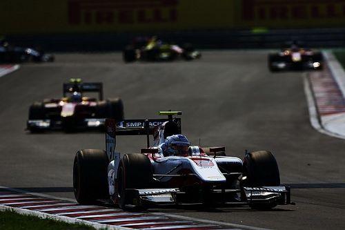 Hockenheim GP2: Sirotkin 0.016 saniyeyle Pole'de