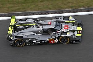 ByKolles switches to Nissan power for 2017