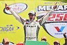 Xfinity Michigan: Daniel Suarez erkämpft sich ersten NASCAR-Sieg