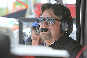 IndyCar Breaking news Michael Andretti to call strategy for Alonso in Indy 500
