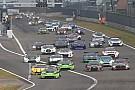 GALERI: Parade mobil GT3