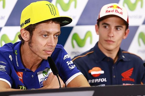 Opinion: Rossi shows he's still haunted by the demons of 2015