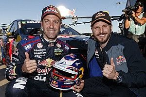 Bathurst 1000: Whincup tops Shootout to secure pole by 0.06s