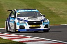 BTCC Subaru BMR team boss gives up BTCC drive