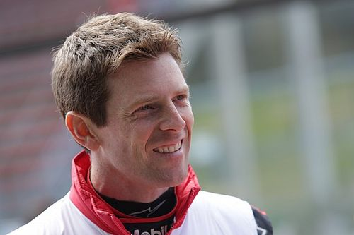 Davidson on course for Toyota WEC return at COTA