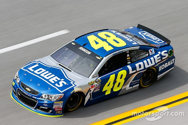 Two NASCAR teams to lose practice time from written warnings