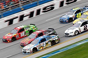 NASCAR Cup Analysis NASCAR Chase form guide: Now the play-offs get really serious