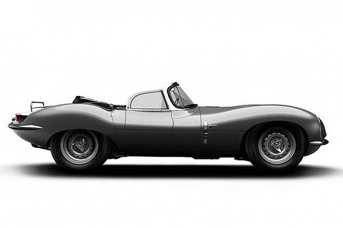 Le Jaguar XKSS à nouveau en production !