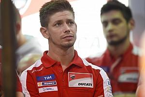 Offiziell: Casey Stoner und Ducati verlängern Vertrag nicht
