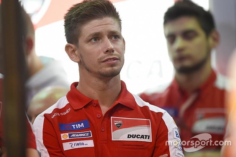Casey Stoner vergleicht Ducati und Honda: Muss Jorge Lorenzo bangen?
