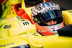 Evans has had offers to race in WEC in 2016, 2017