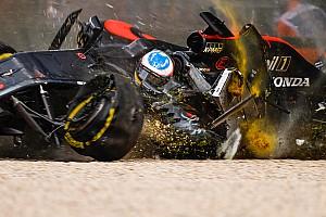 Seguridad en F1: La búsqueda de perfección en el inicio del siglo