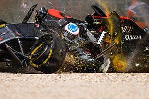 Seguridad en F1: la búsqueda de perfección en la era moderna