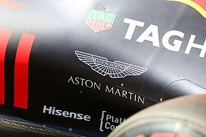 Aston Martin построил первый мотор за 52 года. Это гибрид
