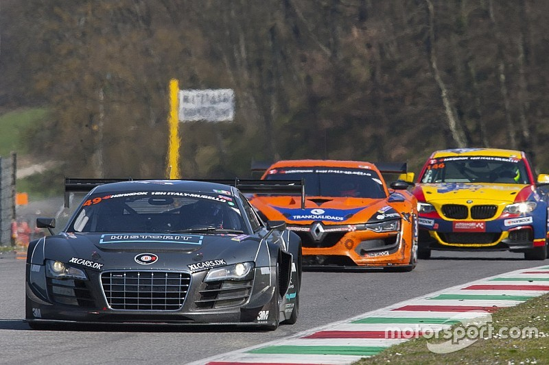 Competition on the coast: preview 12H Zandvoort