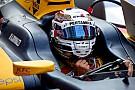 Джовінацці буде вирішувати своє майбутнє після фіналу GP2