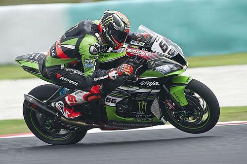 Misano WSBK: Sykes beats Rea to top qualifying