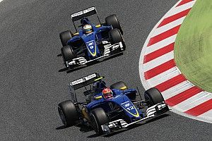 "Sauber not only team facing ""difficult conditions"""