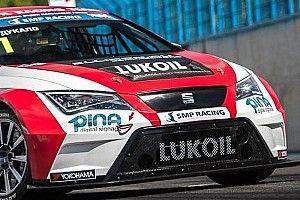 Russia: LUKOIL Racing con due Audi e una SEAT nel 2018
