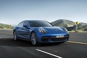 Porsche Panamera, dove gli opposti si incontrano