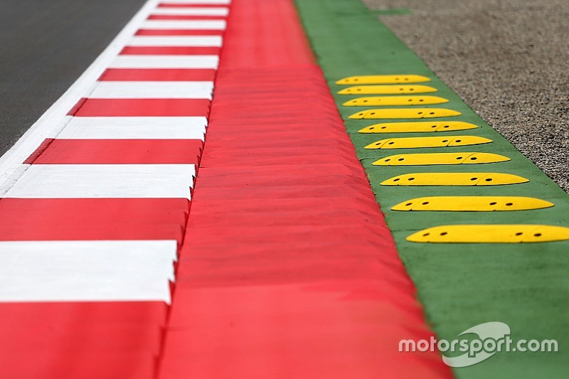 """Ericsson says revised Red Bull Ring kerbs are """"silly"""""""