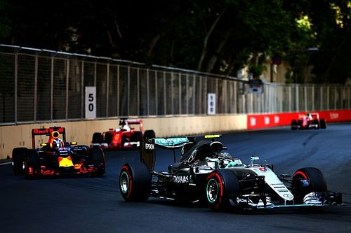 """Prost labels F1 television coverage """"a disaster"""""""