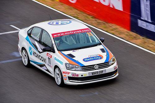 Desouza targets Audi TT Cup, seeks Volkswagen India support