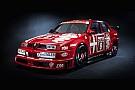 Demo's Italia a Zandvoort met Lancia 037 en DTM-winnende Alfa Romeo 155