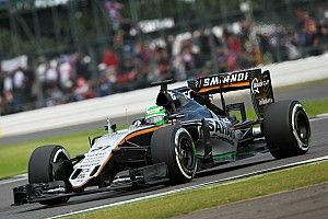 Force India has to make most of current package - Hulkenberg