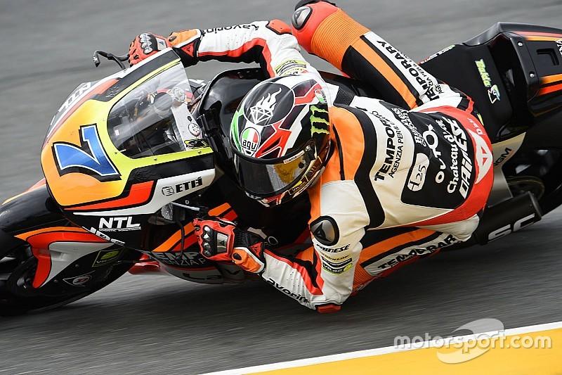 Forward retains Baldassarri, Marini for 2017