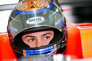 Danny Kroes ook met MP Motorsport in SMP F4 NEZ
