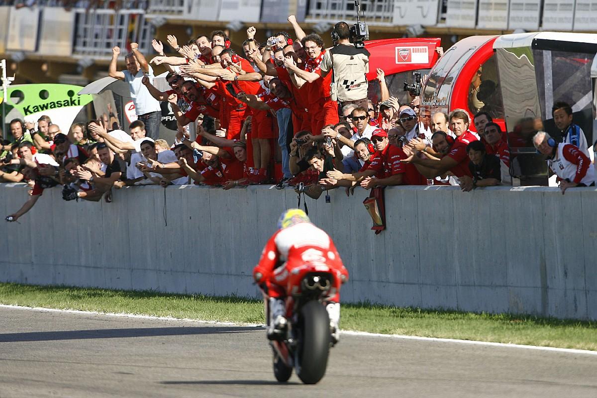 7 pilotos que solo ganaron una carrera de MotoGP