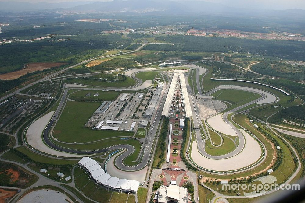 The races that could fit Red Bull's 'invitational' GP idea