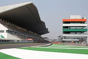 Индийская трасса Формулы 1 станет карантинным лагерем