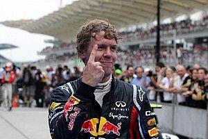 Vettel Tak Ingin Bandingkan Aston Martin dengan Red Bull