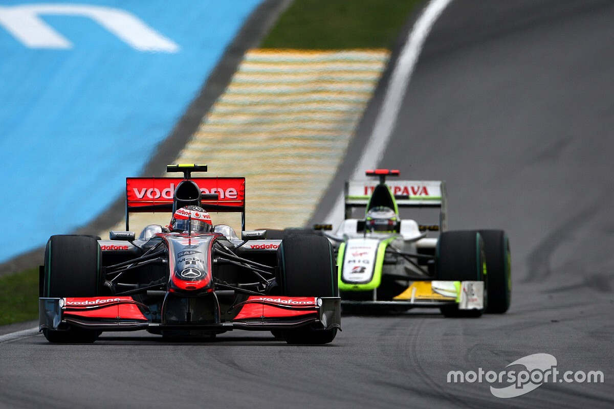 F1: Ex-dirigente da Brawn GP revela atitude desesperada de Ron Dennis em 2009