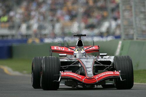Volt Forma–1-es pilótát igazolt a McLaren az Indy 500-ra