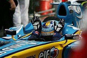 Schumacher ve Heidfeld'e göre Alonso, 2021'de Renault ile F1'e dönebilir