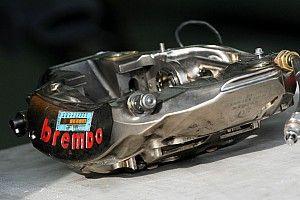 Brembo personeli Avusturya GP'ye gitmeyecek