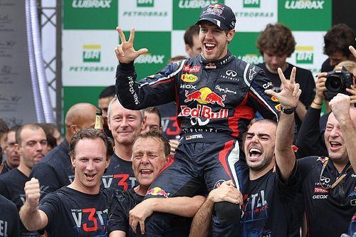 """Webber: """"İnsanlar, Vettel'in acı çektiğini görmekten keyif aldığımı düşünüyor"""""""
