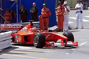 Сенна потерял концентрацию, у Шумахера отвалилась труба. Как лидеры теряли победы в Монако