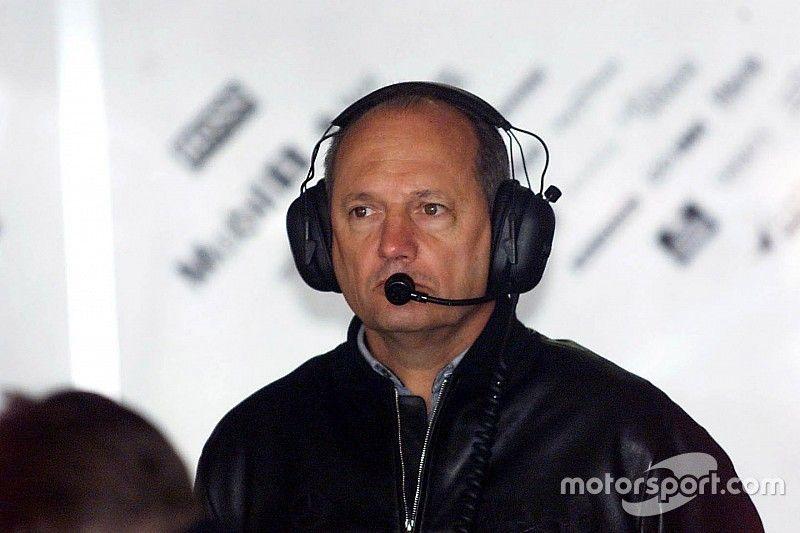 """Panis sufrió en McLaren con las """"dos personalidades"""" de Ron Dennis"""