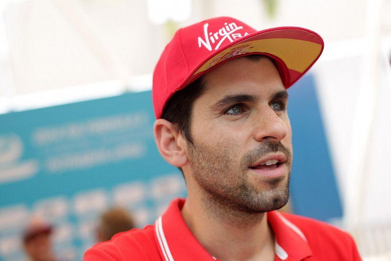 Ex-F1 driver Alguersuari to make racing return in karts
