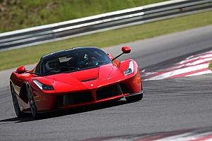 """Ferrari: """"Scuderia için Hiper Araç kategorisi planımız var"""""""